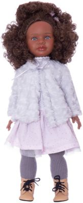 Кукла Paola Reina Шариф, 60 см