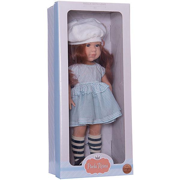 Кукла Paola Reina Бекки, 42 см