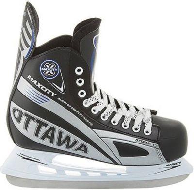 Хоккейные коньки МаxCity Ottawa