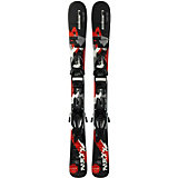 Горные лыжи с креплениями Elan Maxx, 80 см