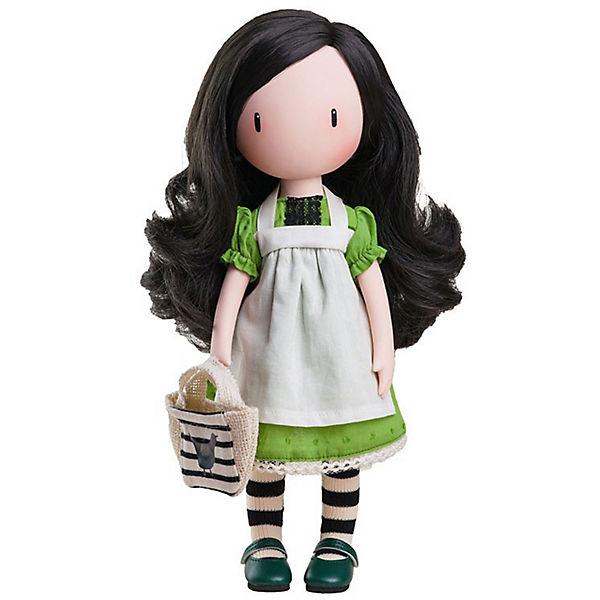 """Кукла Paola Reina Горджусс """"На вершине мира"""""""