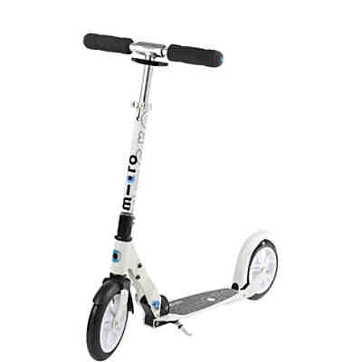 Scooter white