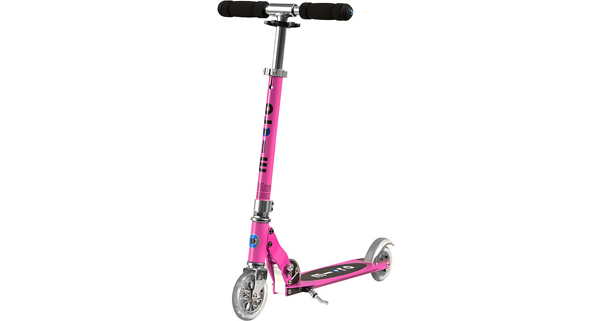 micro · Scooter Sprite, pink