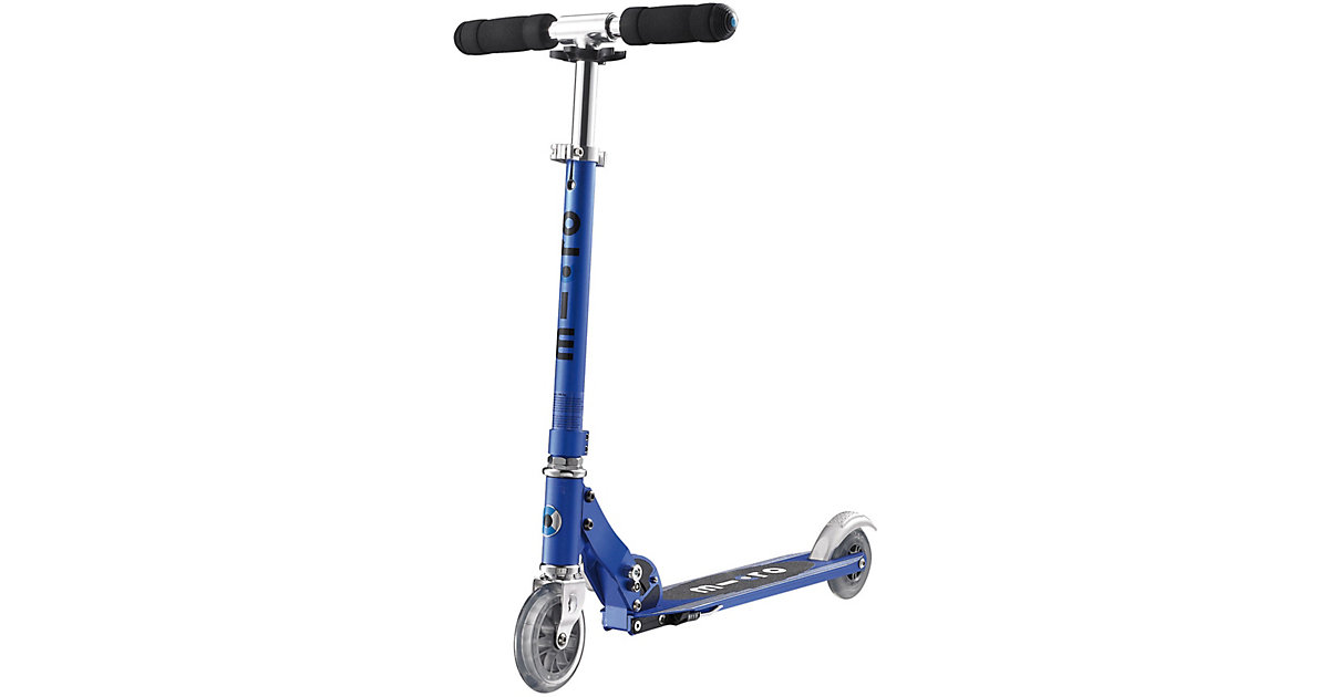Scooter Sprite, saphir blau