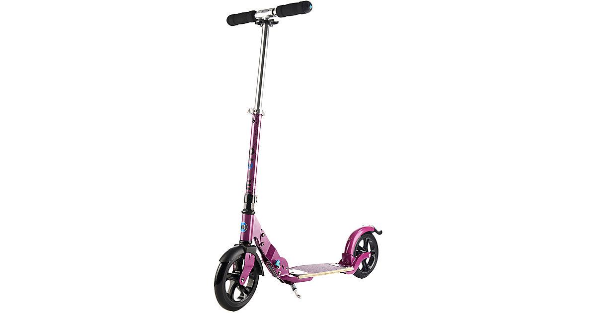 Scooter flex 200, lila