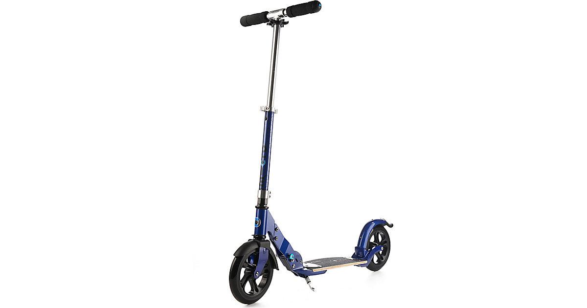 Scooter flex 200, saphirblau