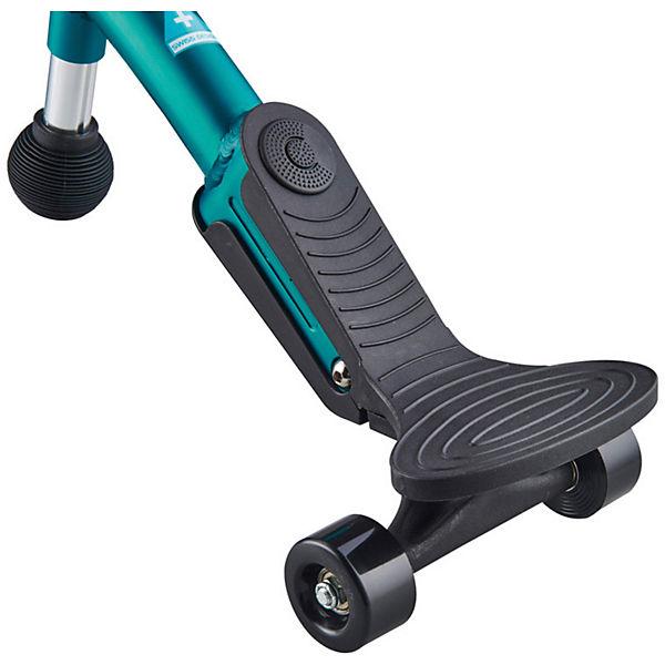 Laufrad G-Bike Chopper deluxe, aqua blau, blau, aqua micro caf751