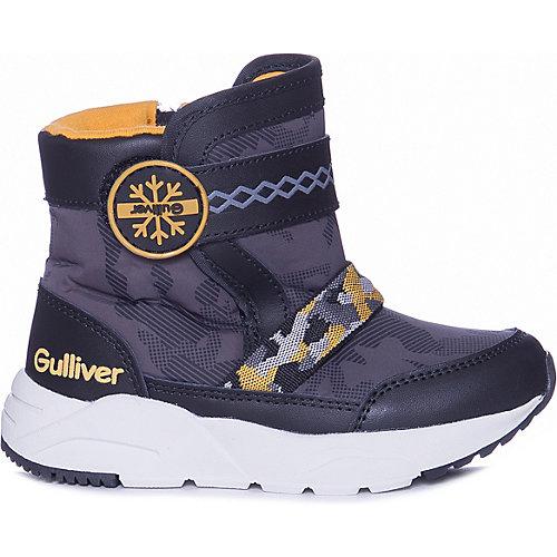Дутики Gulliver - хаки от Gulliver