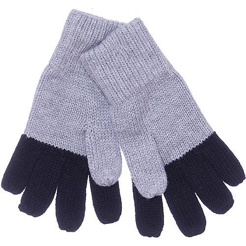 Перчатки Gulliver - серый от Gulliver