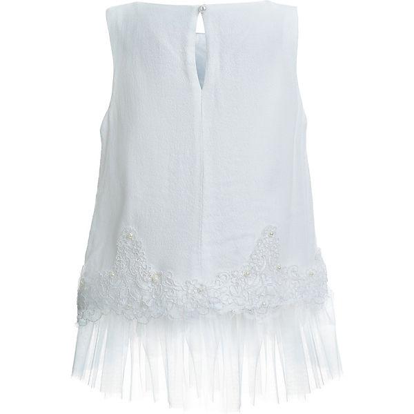 Блузка Gulliver для девочки