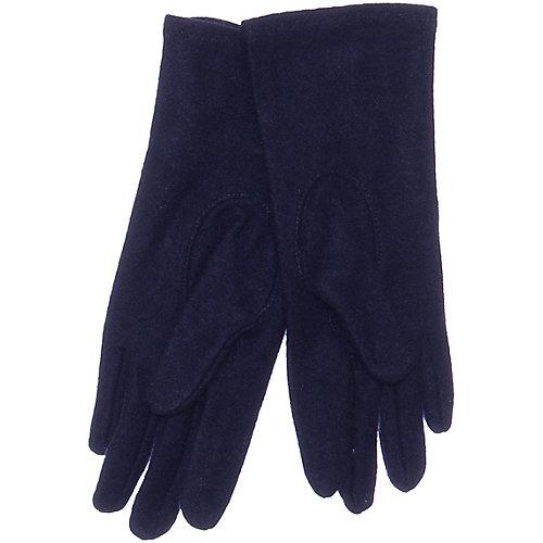 Перчатки Gulliver - темно-синий от Gulliver