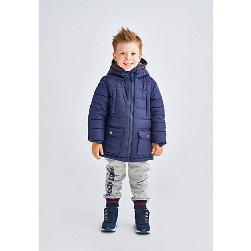 Демисезонная куртка Gulliver - темно-синий от Gulliver