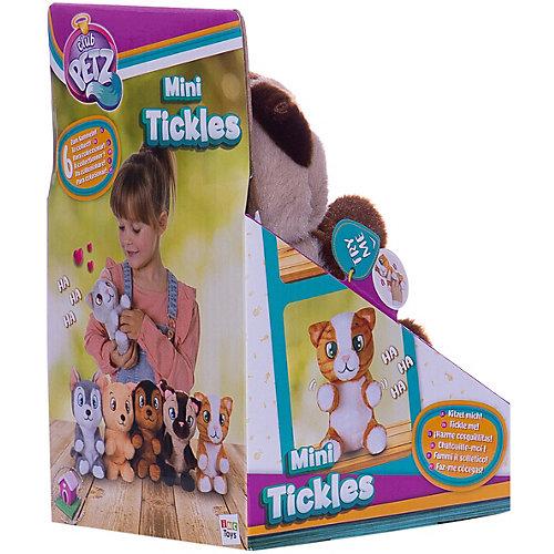 """Интерактивная игрушка IMC Toys """"Котенок"""", бежево-коричневый от IMC Toys"""