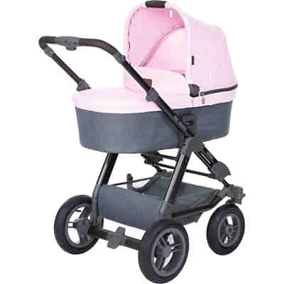 958ad2f7fb ABC Design Kombi-Kinderwagen günstig online kaufen | myToys
