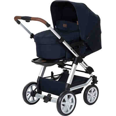 Kombi Kinderwagen Tereno Air, shadow
