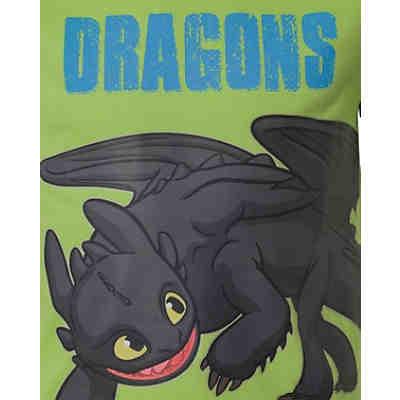 Dragons T Shirt Für Jungen Dragons