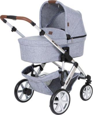 Moon Fußsack für Kinderwagen Design 2019