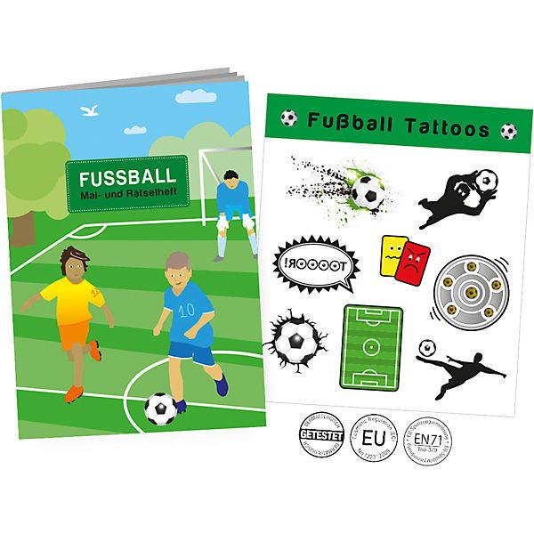 Mitgebselset Fußball, 12-tlg., dh konzept