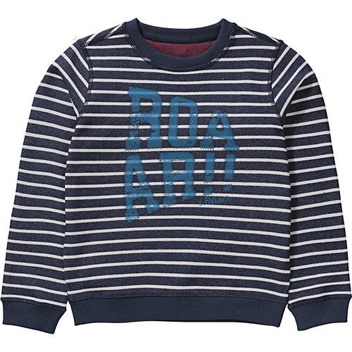 S.Oliver,s.Oliver SWEATSHIRT LANGARM – Sweatshirts – Gr. 128/134 | 04055268782751