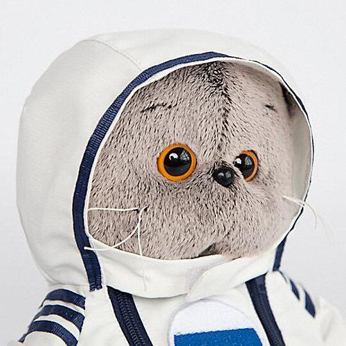 Мягкая игрушка Budi Basa Кот Басик в костюме космонавта, 25 см от Budi Basa