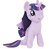 """Мягкая игрушка My little Pony """"Подводные пони"""" Твайлат Спаркл (Искорка), 13 см"""