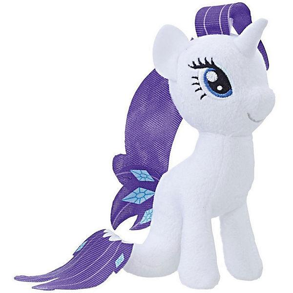 """Мягкая игрушка My little Pony """"Подводные пони"""" Рарити, 13 см"""
