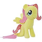 """Мягкая игрушка My little Pony """"Подводные пони"""" Флаттершай, 13 см"""