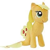 """Мягкая игрушка My little Pony """"Подводные пони"""" Эплджек, 13 см"""