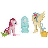 """Игровой набор My little Pony """"Уроки дружбы"""" Пинки Пай и Принцесса Небесная Звёздочка"""