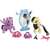 """Игровой набор My little Pony """"Уроки дружбы"""" Твайлайт Спарк (Искорка) и Серенада"""