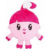 """Игрушка-грелка Мякиши """"Малышарики: Нюшенька"""" с вишневыми косточками"""