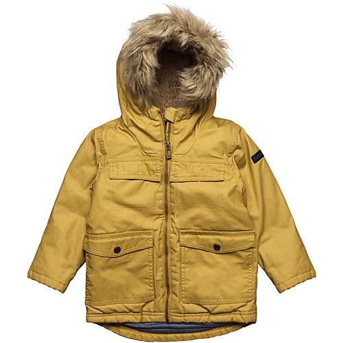 Esprit outdoor jacket parka pkt – Jacken Gr. 92/98 Jungen Kleinkinder | 03663760778670