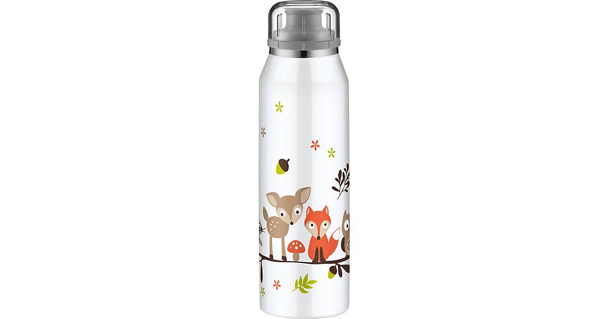 Alfi · Alfi Isolier-Trinkflasche isoBottle Forest Animals, 500 ml