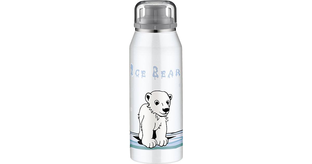 Alfi · Alfi Isolier-Trinkflasche isoBottle Icebear, 350 ml