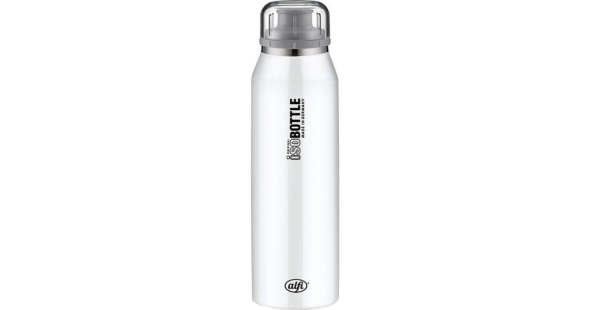 Alfi · Alfi Isolier-Trinkflasche isoBottle Pure Weiß, 500 ml