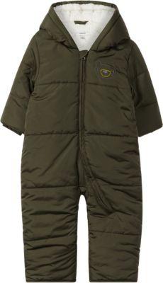 NAME IT Baby Jungen Kleinkind Schneeanzug NMMSNOW03 Suit