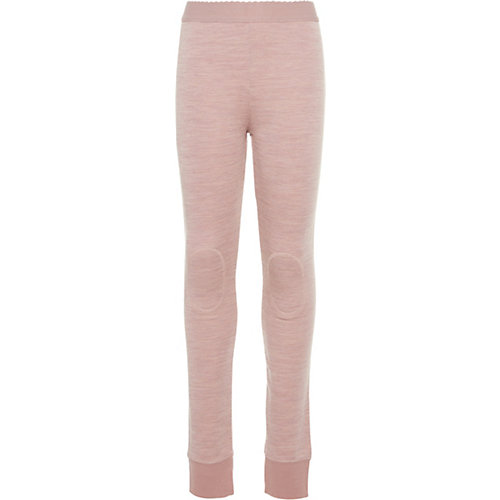 NAME IT Leggings NKFWUPPO aus Wolle Gr. 146/152 Mädchen Kinder | 05713732983415