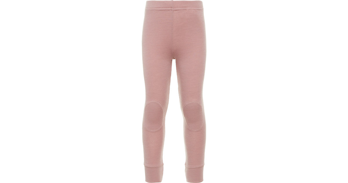 name it · Leggings NMFWILLIT aus Wolle Gr. 80 Mädchen Baby