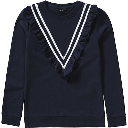 LMTD Sweatshirt NLFNOVA Gr. 170/176 Mädchen Kinder | 05713743165862