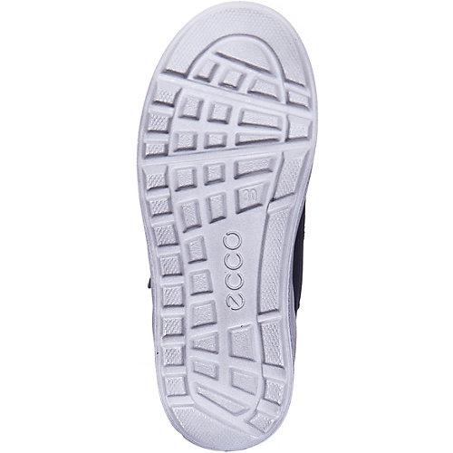 Утепленные ботинки ECCO - черный от ecco
