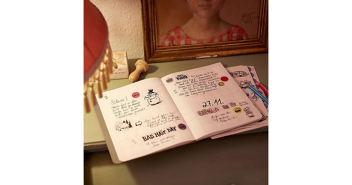 dot on · dot on diary days