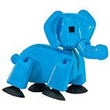 """Фигурка питомца Zing Stikbot """"Сафари"""", слон"""