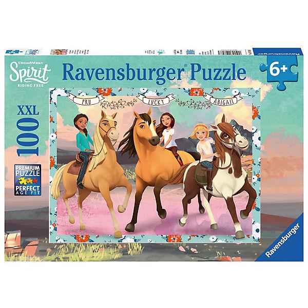 Lucky Kirin Shape Tierpuzzle Holzpuzzleteile Erwachsene Kinder Bestes Geschenk