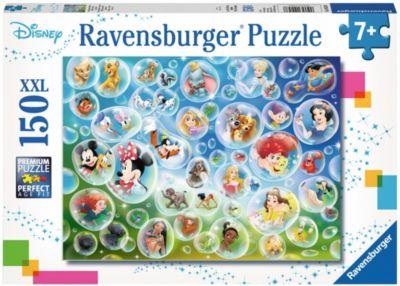 Puzzle Puzzle 48 x 15 cm 120 Teile Panorama Puzzle Pferde