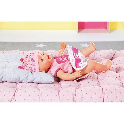 Памперсы для куклы Zapf Creation Baby born, 5 шт от Zapf Creation