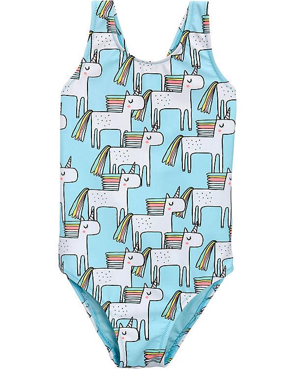 achten Sie auf großer Diskontverkauf heiß-verkaufende Mode Kinder Badeanzug, Einhorn, next