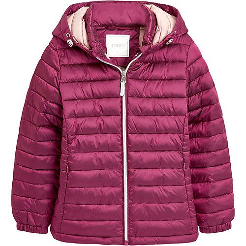 next Winterjacke mit Kapuze Gr. 116 Mädchen Kinder | 05057823492807