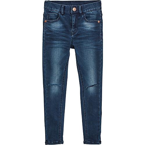 next Jeans Skinny Fit Gr. 140 Jungen Kinder   05057763892446