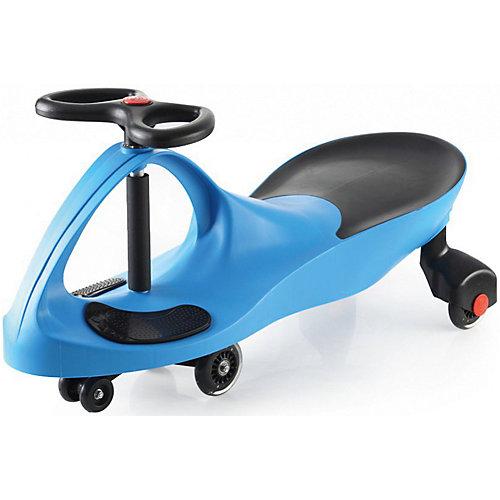 Машинка Bradex «Бибикар», синяя от Bradex