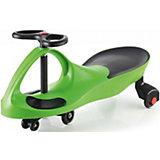 Машинка Bradex «Бибикар», зеленая